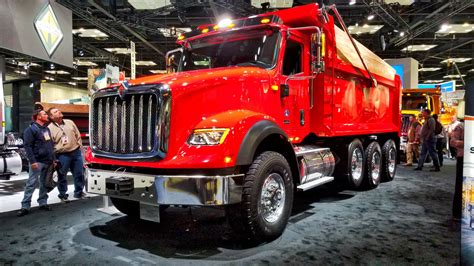Top 10 Coolest Trucks We Saw At The 2018 Work Truck Show