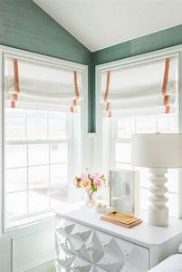 Best 25 fabric roman shades ideas on pinterest roman for 25 roman shade
