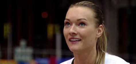 Latvijas vieglatlēte Laura Ikauniece sajūsmina savus fanus: Viņa parāda, kā izskatās viņas māte ...