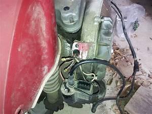 Modern Vespa   Vespa P200e Wiring Harness