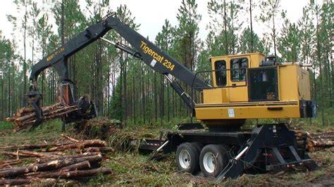 tigercat equipment - Google Search   Logging equipment ...