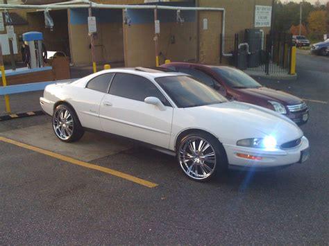Buick Riviera 1997 by Pimpnfamily 1997 Buick Riviera Specs Photos Modification