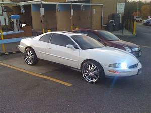 Pimpnfamily 1997 Buick Riviera Specs  Photos  Modification