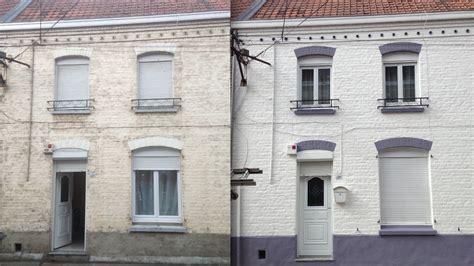 prix m2 crepis exterieur maison ravalement facade cout m2 ravalement de fa 231 ade