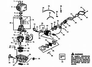 Craftsman Bushwacker Parts