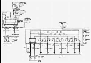 2004 Ford Explorer Radio Wiring Diagram