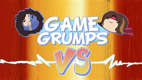 art wallpapers   game grumps show grump heads