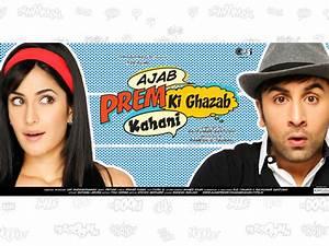 Ajab Prem Ki Ghazab Kahani Bollywood Movie Trailer ...