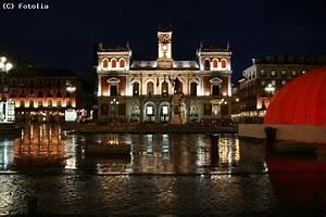 Guide Valladolid Le Guide Touristique Pour Visiter