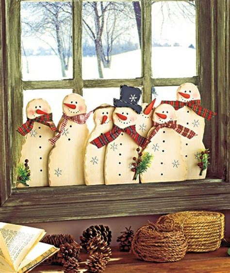 Fensterdekoration Zu Weihnachten by Fensterdeko Zu Weihnachten 104 Neue Ideen
