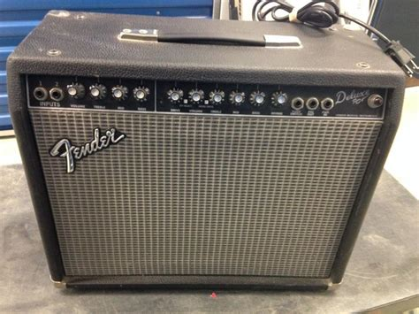 Used 0 Jazz Suitable Amp Ss/tubes, Gig Ready, Small As