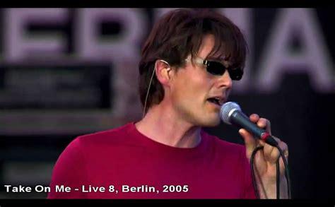 Live 8, Berlin