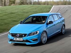 Volvo V60 2018 : volvo v60 polestar specs 2014 2015 2016 2017 2018 autoevolution ~ Medecine-chirurgie-esthetiques.com Avis de Voitures