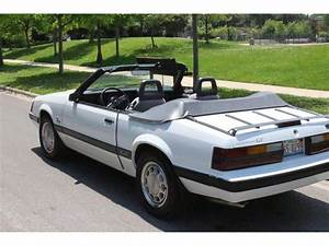 1986 Ford Mustang GT for Sale | ClassicCars.com | CC-860219