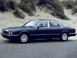 2000 Jaguar Xj8 Reviews  Specs And Prices