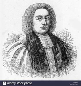 1700s Portrait ... Bishop Joseph Butler Quotes