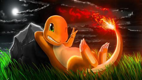 Charmander (pokemon) Wallpaper  Download Hd Wallpapers