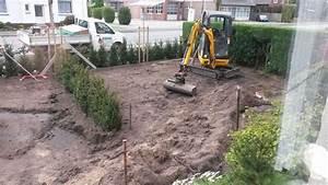 Pflegeleichter Garten Ohne Rasen : projekt vorgarten jessicas taglilien garten ~ Markanthonyermac.com Haus und Dekorationen