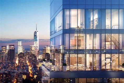 rupert murdoch lists new york penthouse for 92 million