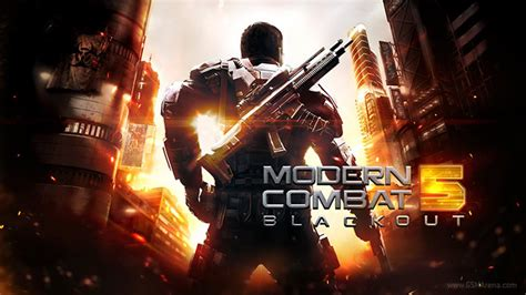 modern combat 5 blackout for ios android and windows