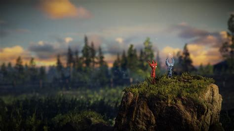 Unravel Wallpaper by Unravel Two Revealed With Co Op And Available Now