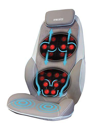 Seduta Massaggiante by Homedics Cbs 1000 Eu Seduta Massaggiante Con Innovativo