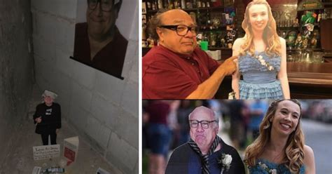 hilarious times  danny devito   student news