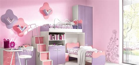 Top 10 Design & Decor Ideas For Kids Bedroom  Latest & Modern