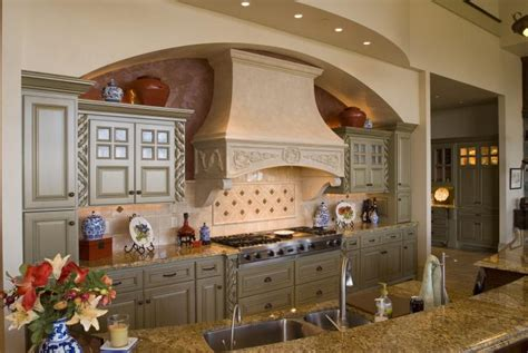 great kitchens steven  johnson construction