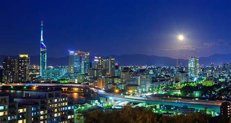 A Muslim-Friendly City Guide to Fukuoka, Japan ...