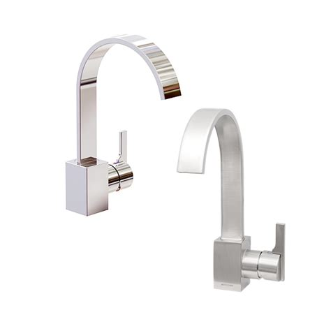 Bering & Banda Signature Series Bathroom Faucets Modlarm
