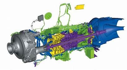 Tp400 D6 Engine A400m Turboprop International Capabilities