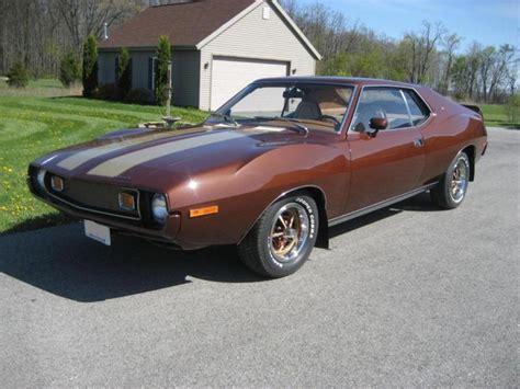 images  classic amc car