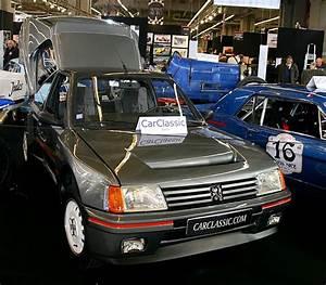 205 Turbo 16 Série 200 A Vendre : le salon de r tromobile 2010 autoweb france ~ Medecine-chirurgie-esthetiques.com Avis de Voitures