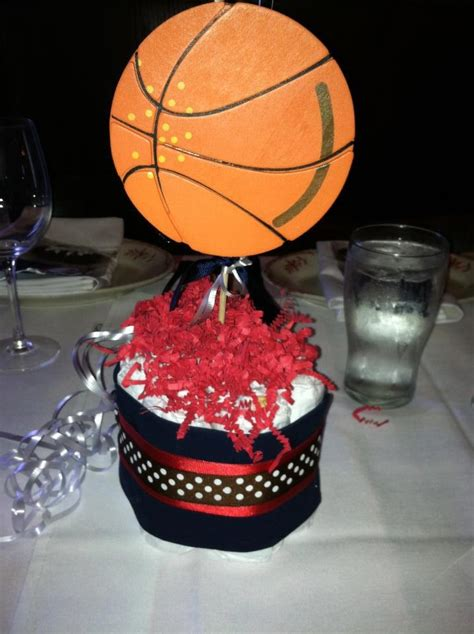 sports centerpieces for tables 17 best images about dr 39 s baby shower ideas on pinterest