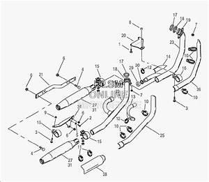 2003 Harley Davidson Engine Diagram