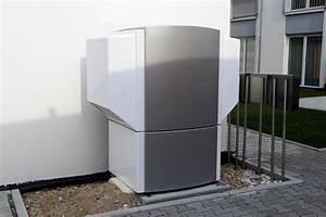 Luft Wärme Pumpe : fundament f r luftw rmepumpe bauen das ist zu beachten ~ Buech-reservation.com Haus und Dekorationen
