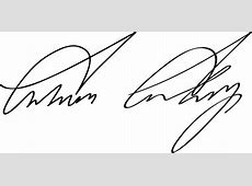 What are some of the most badass signatures you have ever