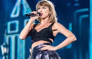 Stream: Taylor Swift's new concert film The 1989 World ...