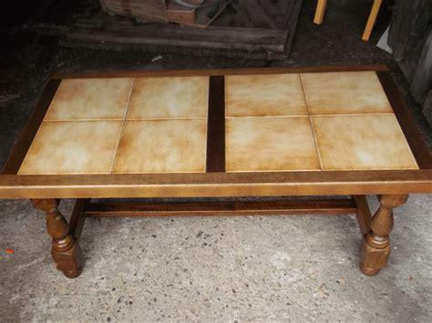comment relooker une table basse en bois atelier retouche
