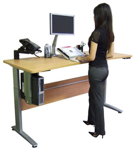 should i get a standing desk standing desks should you try one ballantyne executive