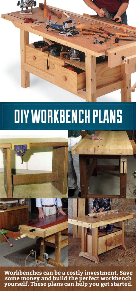 project plans woodworking workbench woodworking diy