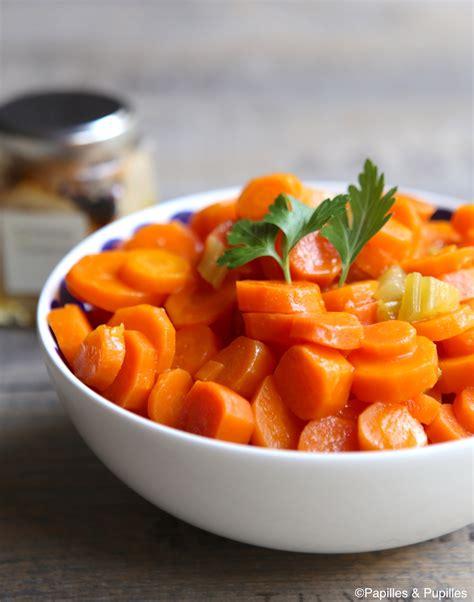 cuisine du portugal carottes braisées à l 39 orange et au citron confit