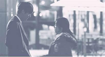 Hug Sad Kdrama Gifs Quotes Lonely Alone