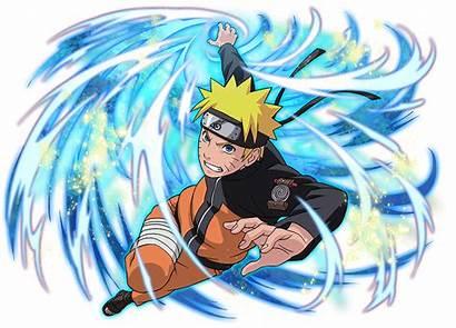 Naruto Uzumaki Rasengan Blazing Deviantart Bodskih Shippuden