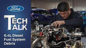 How To Diagnose And Repair Ford 6 4l Power Stroke U00ae Diesel