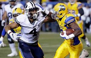 BYU football: Linebacker Fred Warner a rising star for ...