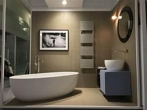 Bagno Di Design Con Ceramiche Mutina