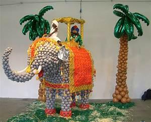 balloon sculptures and decorating - Worldwide Balloon Decor