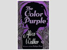 #10BooksOFSummer – Book #6 The Color Purple by Alice
